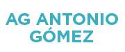 AG ANTONIO GÓMEZ